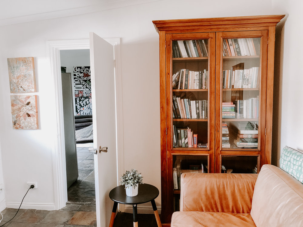 Inner City Self Contained 1br Unit —Kensington: This AirBnB was EVERYTHING. The location was PERFECT. Were we able to walk to get coffee in the morning, then head on a bus, and within 10 minutes we were in the city center. While we were in Sydney we used public transportation to get everywhere. Our hosts were kind enough to have public transport passes already loaded and ready for us when we got there, which made life so much easier for us! The owners are some of the kindest people we have ever met. This apartment is tucked in right behind their home, but with just enough privacy so you don't feel like you are encroaching on their lives. They gave us maps, guides, and helpful tips on navigating the city—they even gave us authentic Vegemite Toast to try:) With two people, we had more than enough space in this little studio apartment. It had a great kitchenette, a spacious bathroom, and a perfect little lounge area!