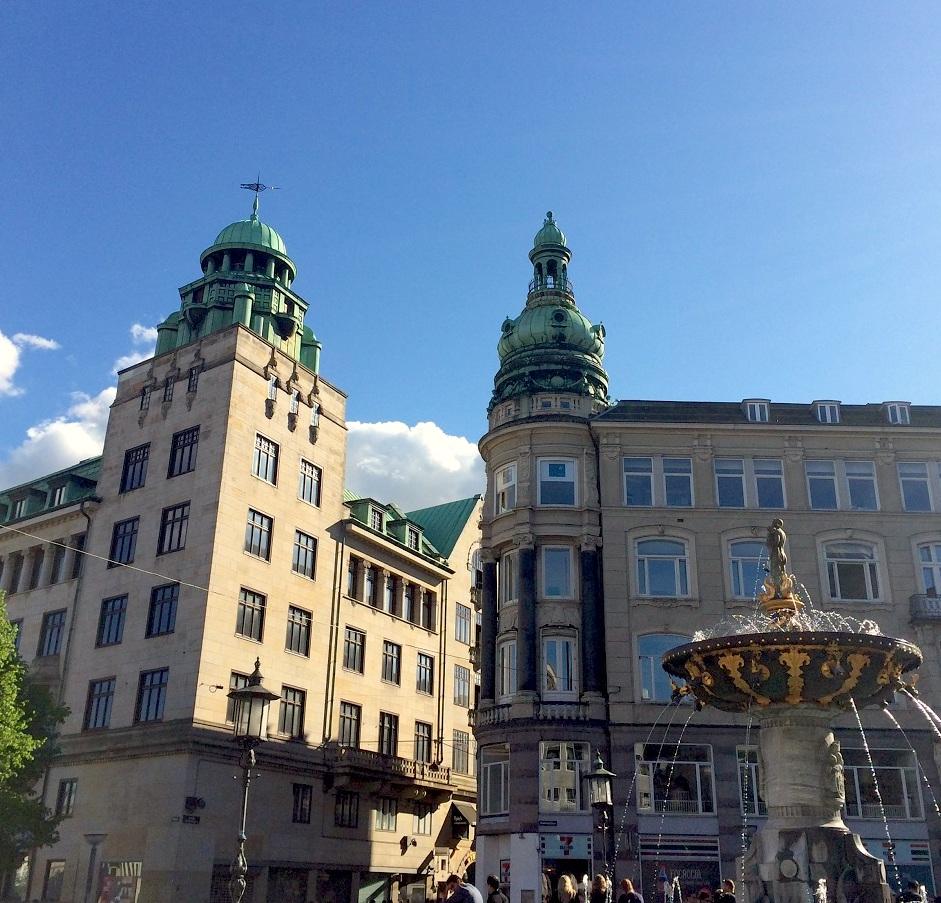 Copenhagen | Alisa Hamilton Research & Translation