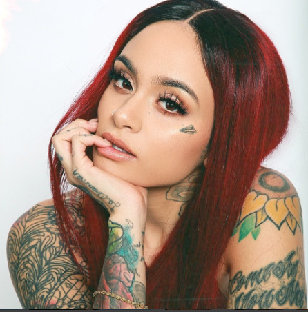 Kehlani sWEET SEXY SAVAGE WORLD TOUR