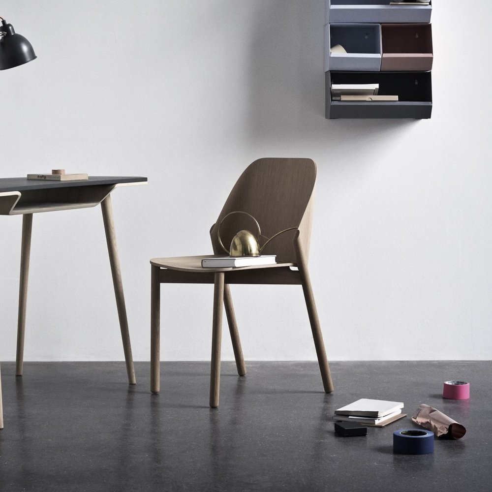 Bolia, Wrap chair