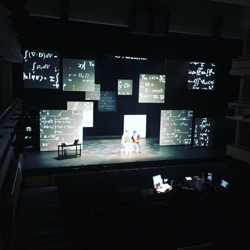 戏剧,舞蹈等多型舞台原创音乐