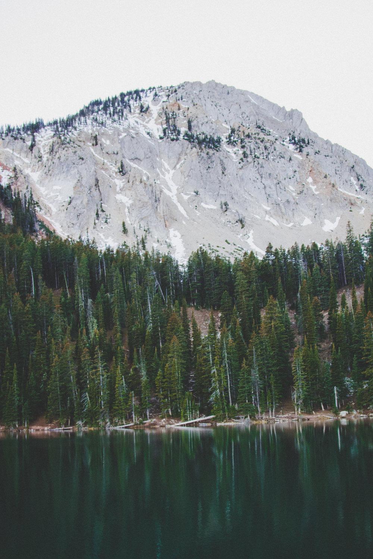 Fairy Lake.