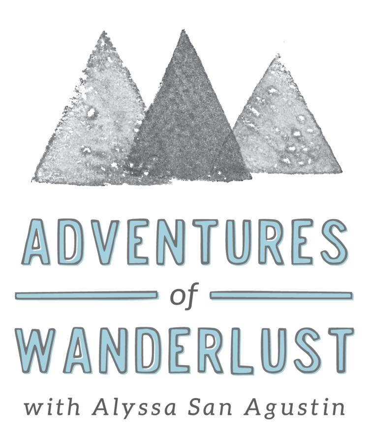 The Adventures of Wanderlust