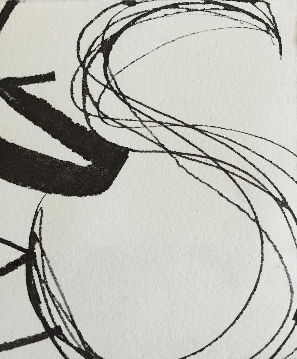 Karen Ness, Thought Woven
