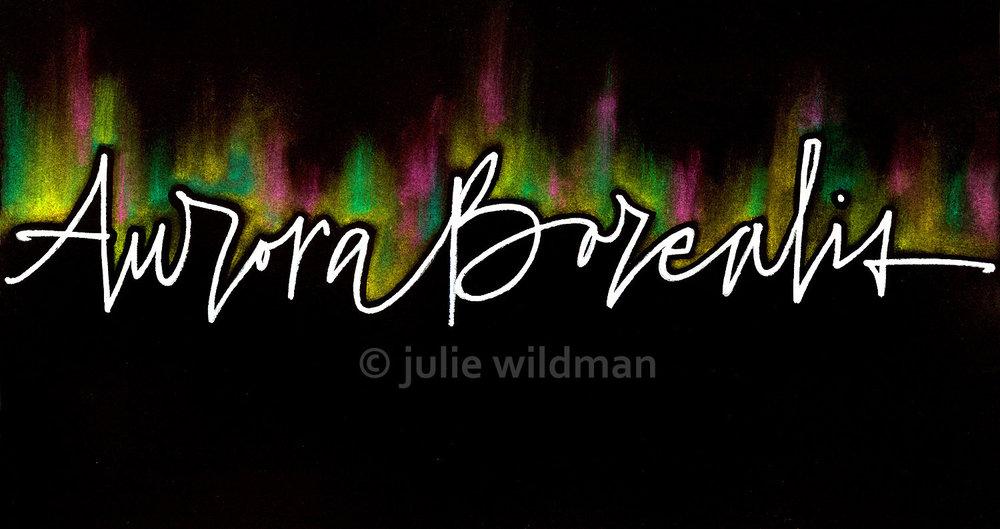 Julie_Wildman_Aurora_Borealis