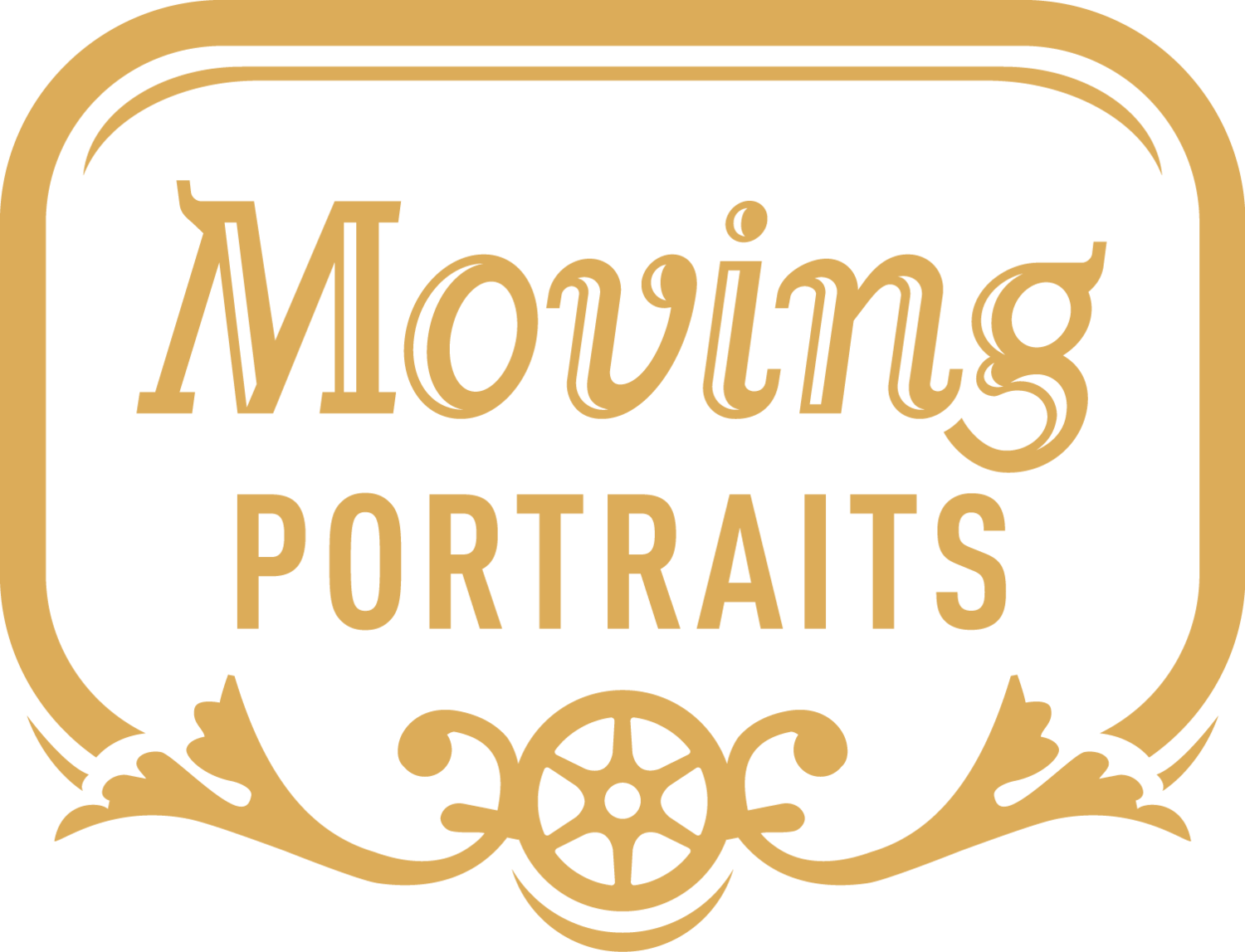 Moving Portraits