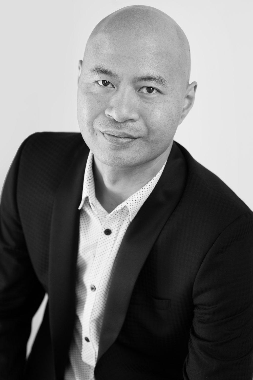 Dr Stefan Lo