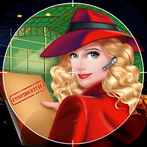 All games simply fun media super spy girl makeover salon solutioingenieria Choice Image