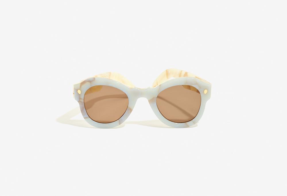 9c424f5073c Lucy Folk Icebergs Fly Away Sunglasses — Homeroom Design