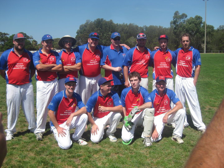 Chealsea Team Photo 2010.jpg
