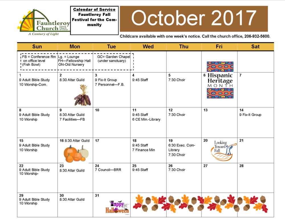 October 2017 Calendar.png