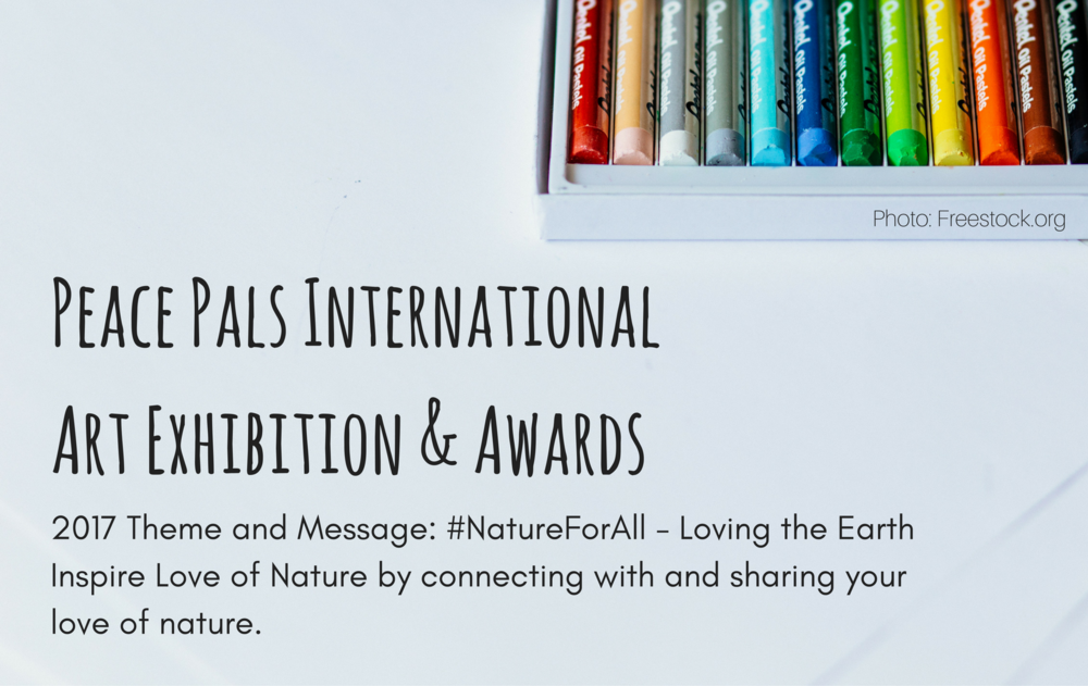 2017 Theme and Message- Nature for All - Loving the Earth Inspire Love of Nature by connecting with and sharing your love of nature..png