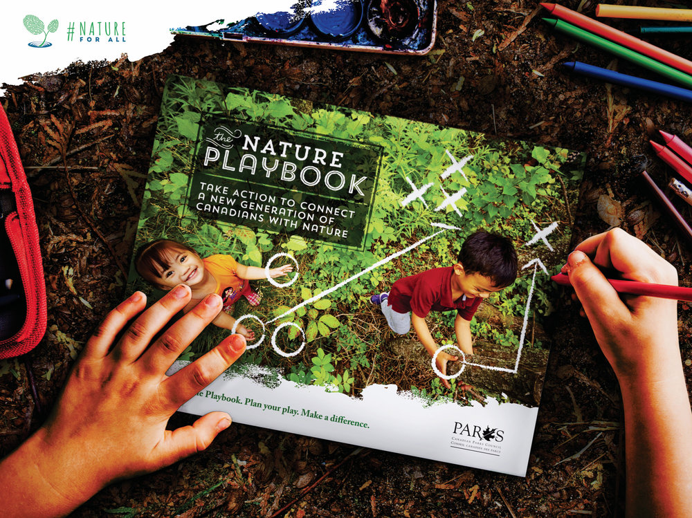 The Nature Playbook -
