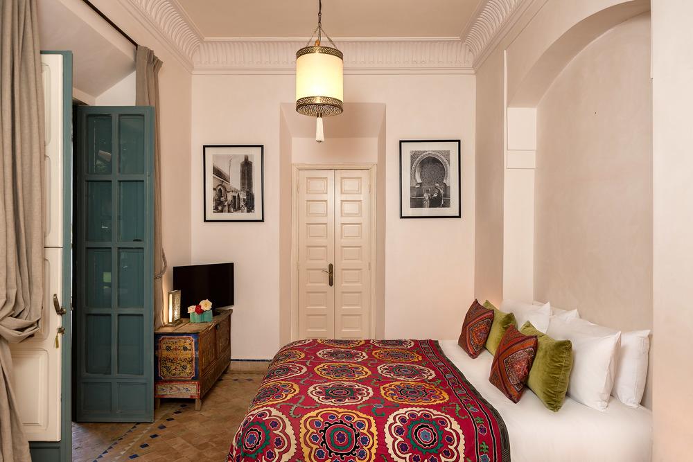 Villa Magtafa - Mehaya Room
