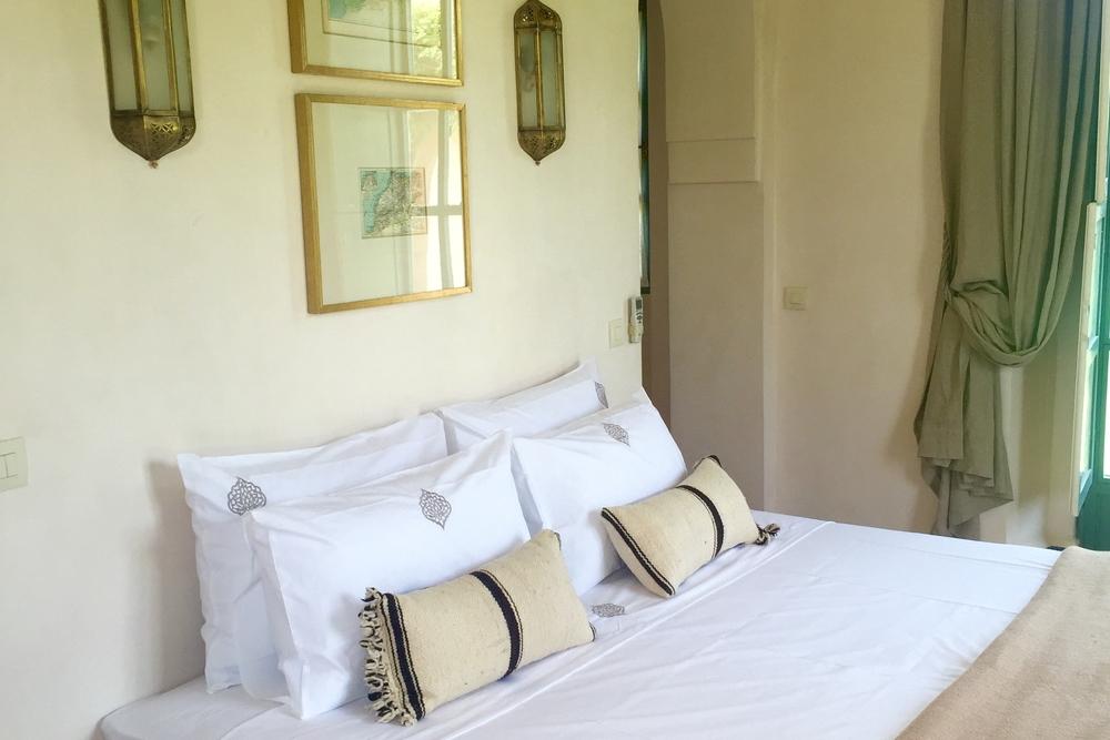 Villa Magtafa - Chemaia Room