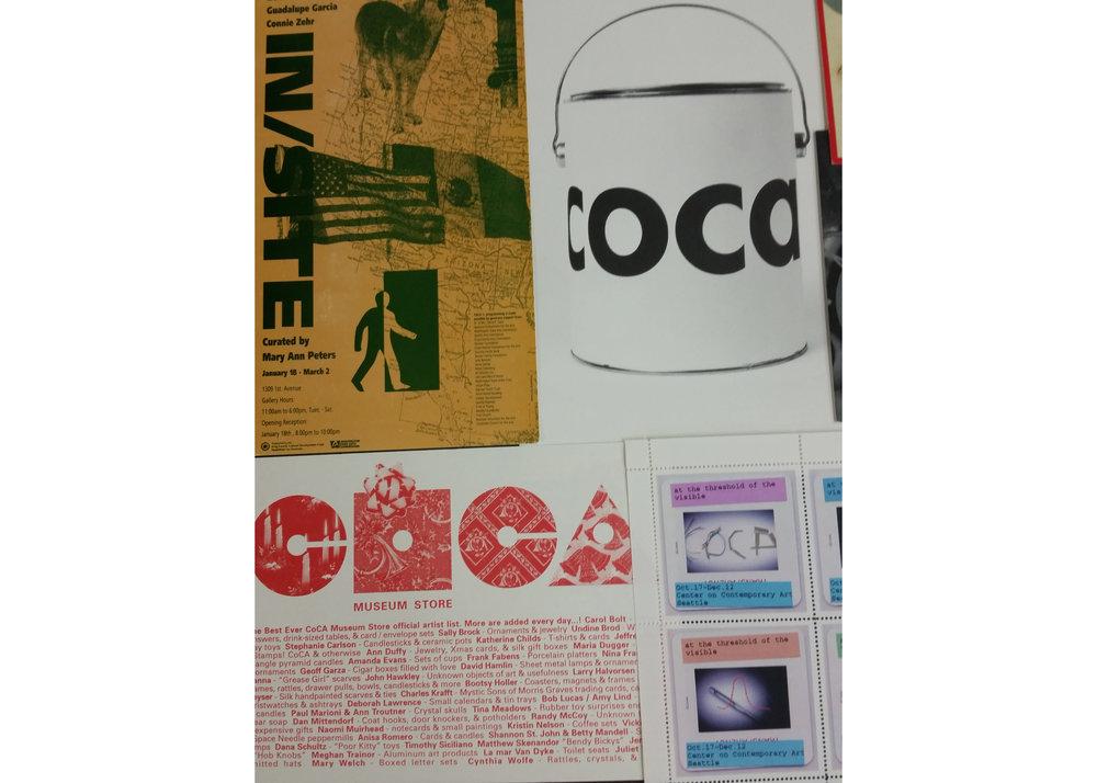 CoCA 1990's