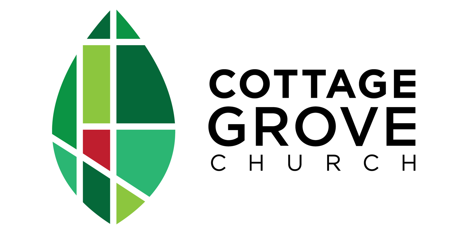 COTTAGE GROVE CHURCH