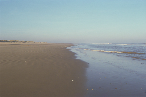 The Golden Sands of Mablethorpe