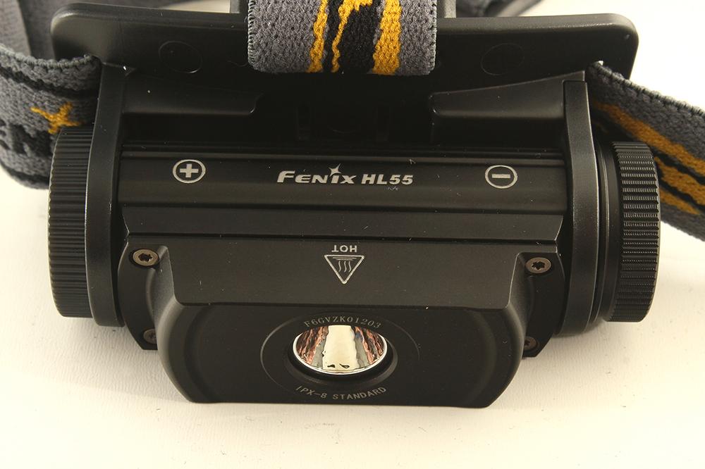 """The Fenix LL55 – """"an illumination tool"""""""