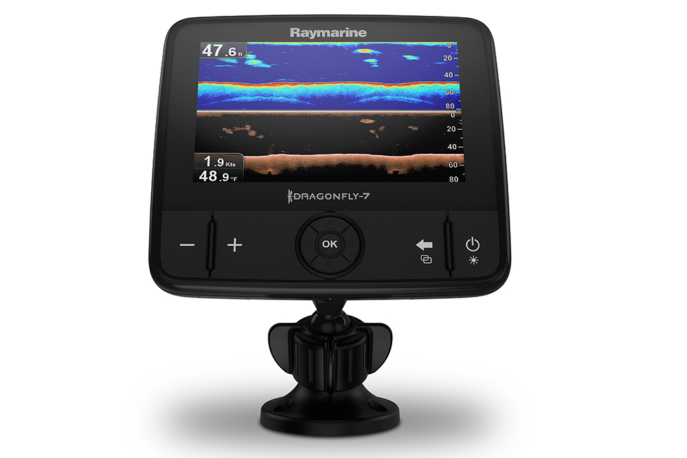 The Dragonfly 7 Pro is easy to use with simple controls