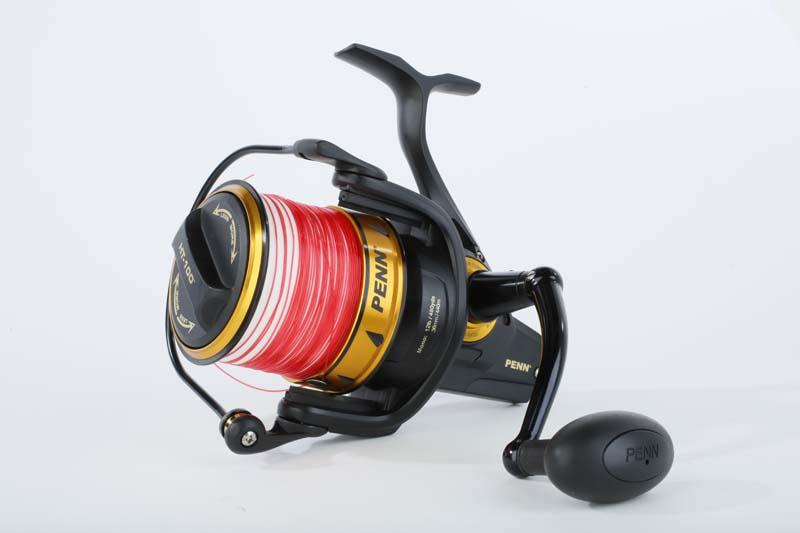Penn Spinfisher VI ssvi 6500LL Live Liner Saltwater Fishing Reels