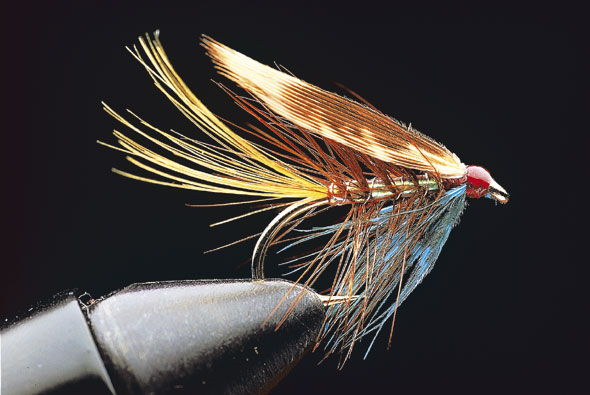 Tie a better fly: 7 ways to improve your creations — Trout ...
