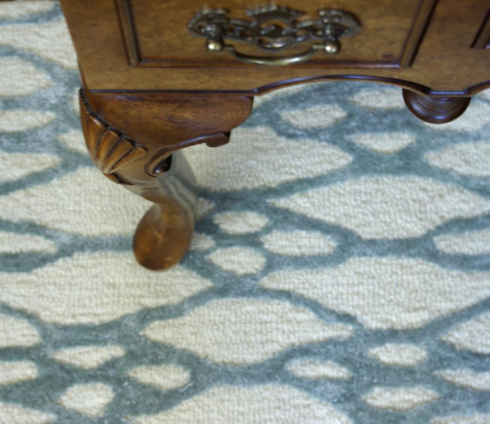 Kevin Kelly Interiors - G P & J Baker Rugs  - Price 1.6m x2.6m E1510 + Price 2mx3m E1895  12.JPG