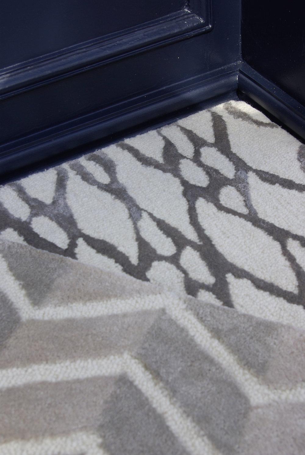 Kevin Kelly Interiors - G P & J Baker Rugs  - Price 1.6m x2.6m E1510 + Price 2mx3m E1895  1.JPG