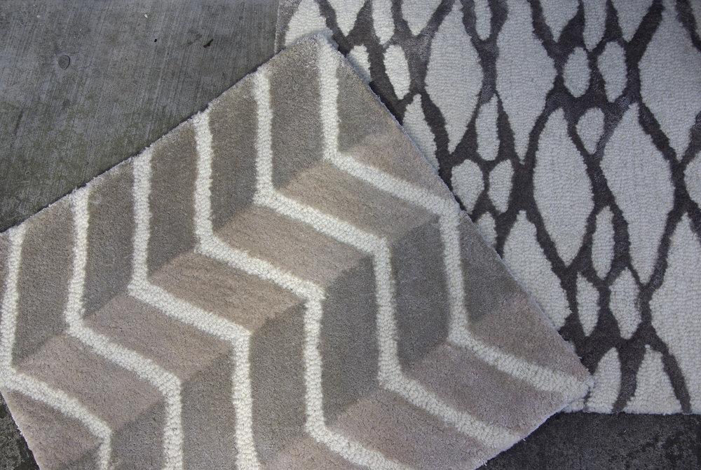 Kevin Kelly Interiors - G P & J Baker Rugs  - Price 1.6m x2.6m E1510 + Price 2mx3m E1895  2.JPG