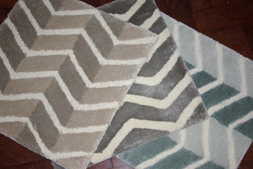 Kevin Kelly Interiors - G P & J Baker Rugs  - Price 1.6m x2.6m E1510 + Price 2mx3m E1895  33.JPG