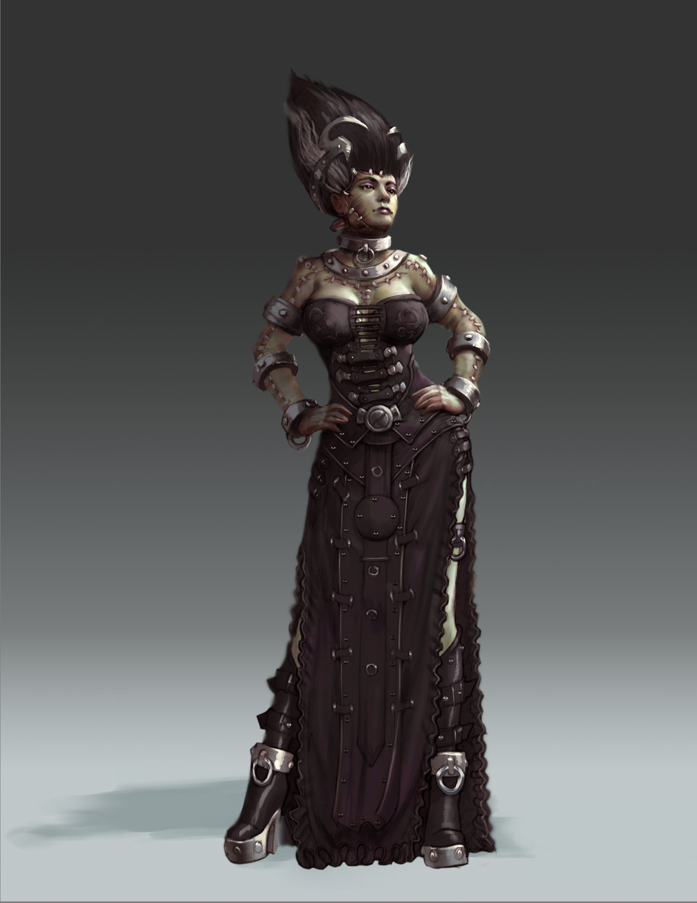 Countess Byron