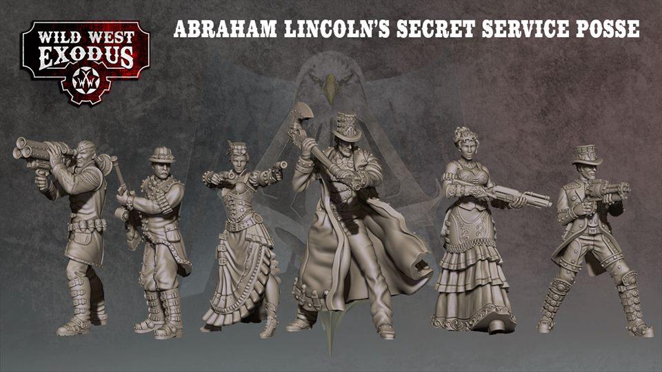 Abraham Lincolns Secret Service Posse.jpg