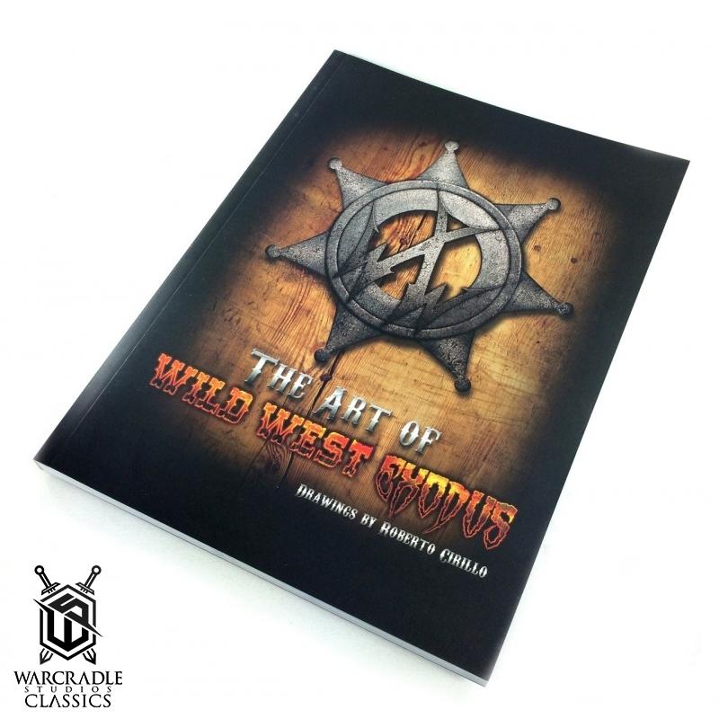 Concept Art Book