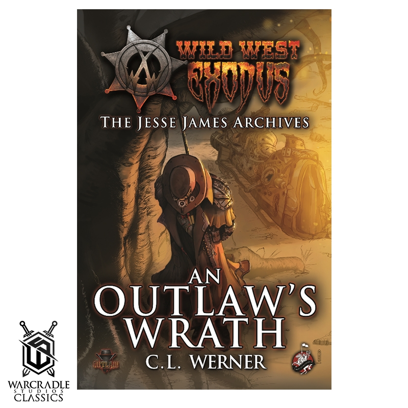 An Outlaw's Wrath Novel