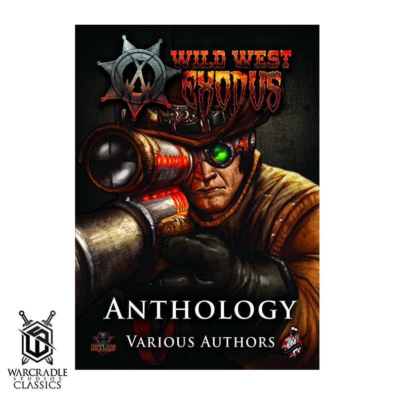 Anthology Novel