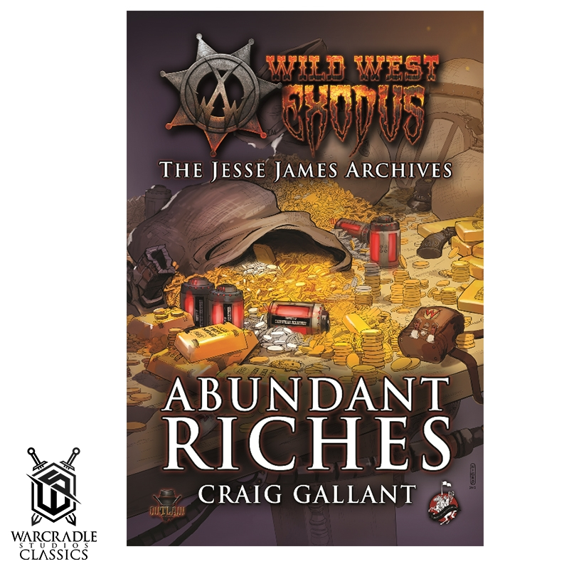 Abundant Riches Novel