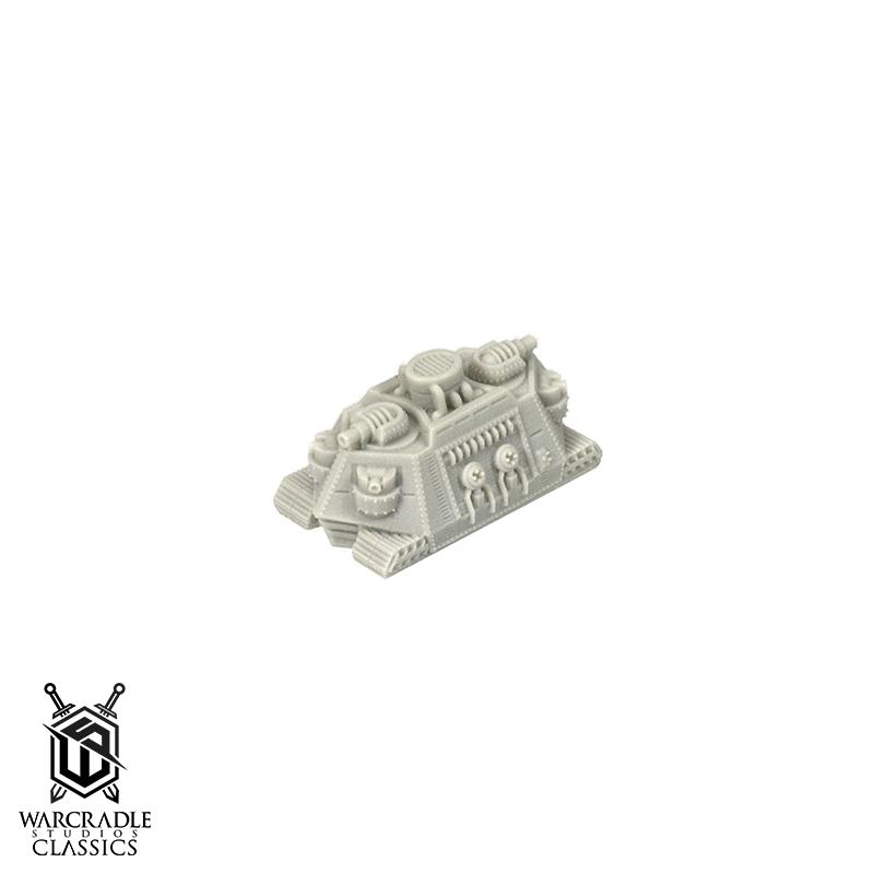 A6-V Medium Tank