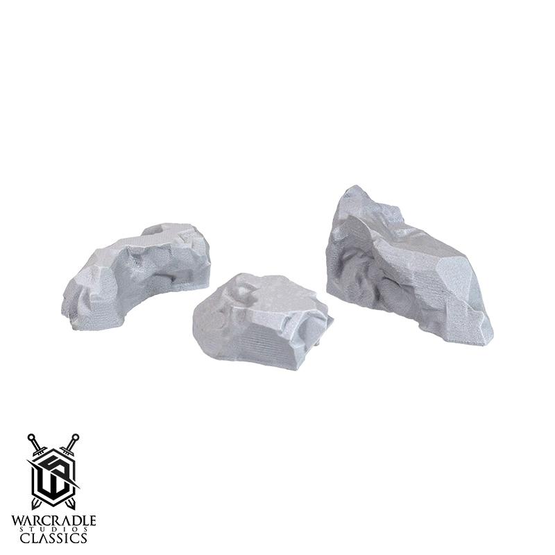 Icebergs Set