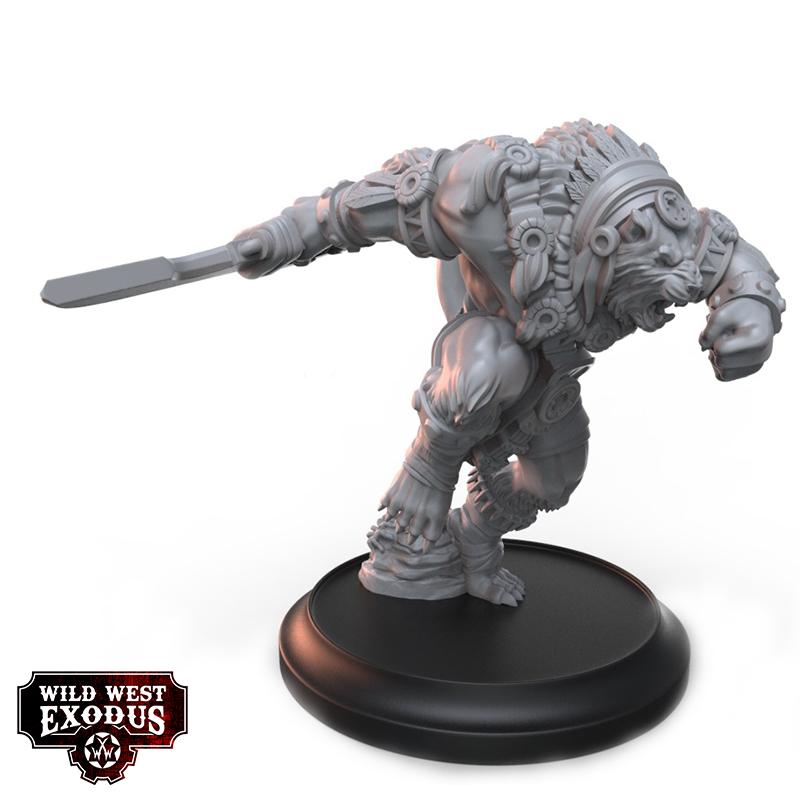 Legendary Irontooth