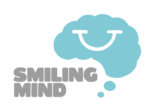 Smiling Mind is modern meditation for young people. It's a simple tool that gives a sense of calm, clarity and contentment.
