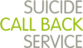 The Suicide Call Back Service is a 24-hour, nationwide service that provides telephone and online counselling to people 15 years and over.
