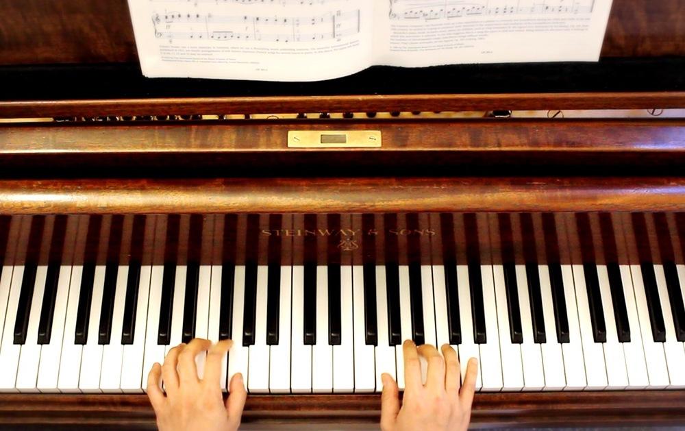 Hampstead Music School - Tutorial Videos