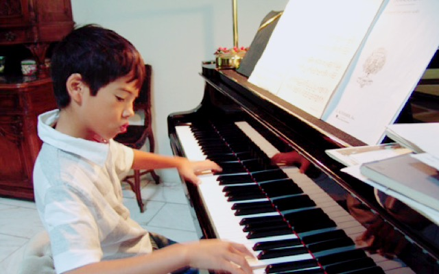 Intermediate Piano Lessons Hampstead Music School London