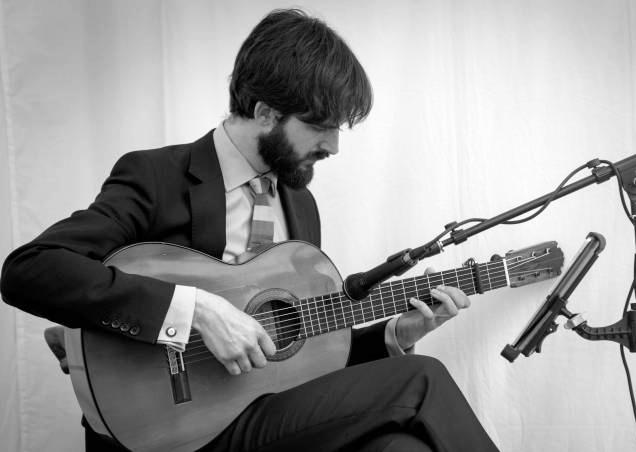 Joseph Warwick - Guitar Teacher