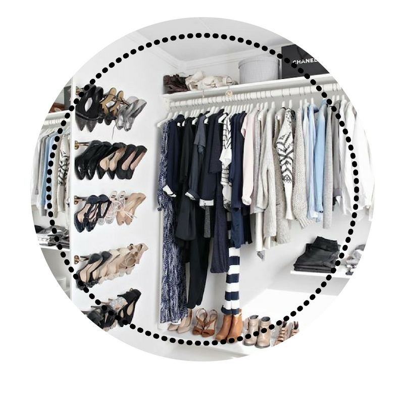 closet funcional