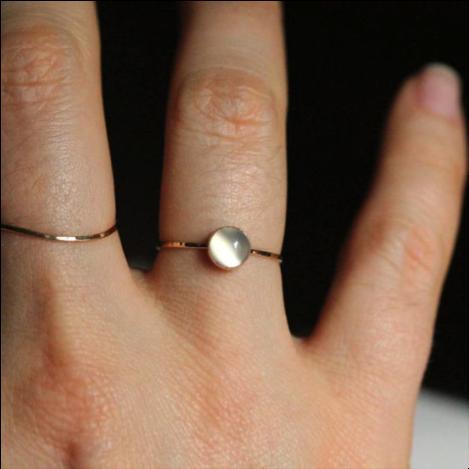 Si tienes los dedos pequeños este tipo de accesorios son para ti.