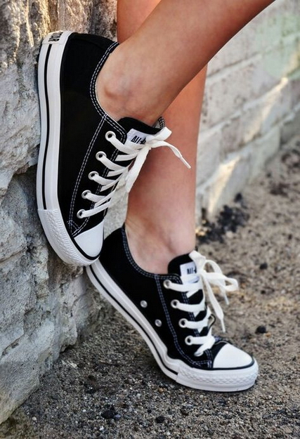 Converse Fashion 258 Black Converse are awesome but I lik_LRG.jpg