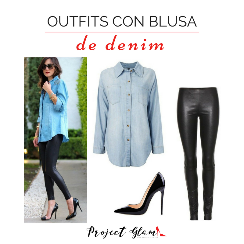 Outfits con camisa denim (1).png