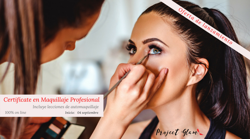 d553ab125 Certificación de maquillaje — Project Glam