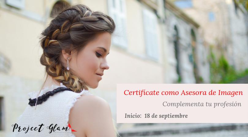 Certificación Asesoras